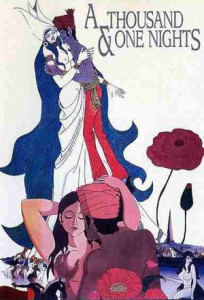 A Thousand and One Nights (1969)