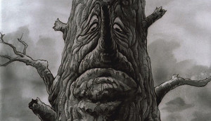 The Legend of the Forest (1987)