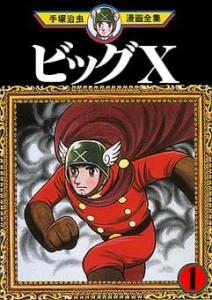 Big X 01