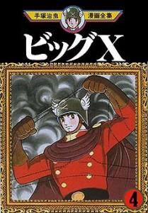 Big X 04
