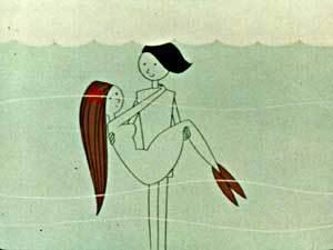 Mermaid (1964)