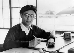 Osamu Tezuka (1958)