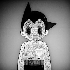 Astro Boy (1963-66)