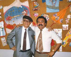 Osamu Tezuka & Mauricio de Sousa