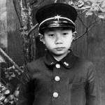 Tezuka's Life (1928 - 1957)