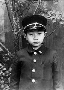 Osamu Tezuka (1941)