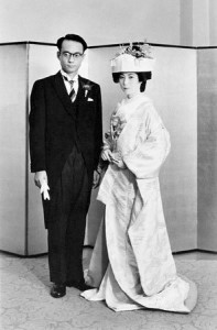 Osamu and Etsuke Tezuka