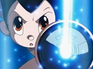 Astro Boy (2003-04)