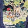 Princess Knight [Shojo Club] (Manga)